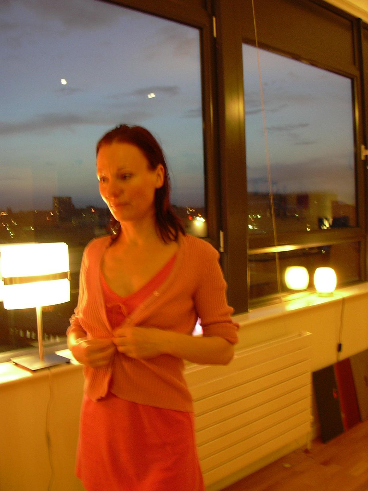 Joanna Ewa GLAZER